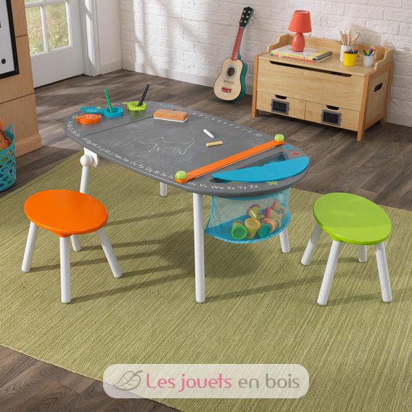 Delightful Table    Dessin Enfant Kidkraft 26956