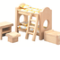 Children's Room - Natural wood