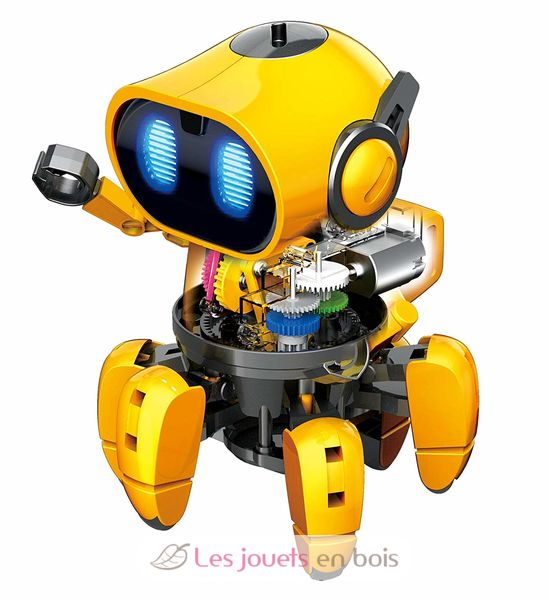 BUKI 7506 Tibo The Robot