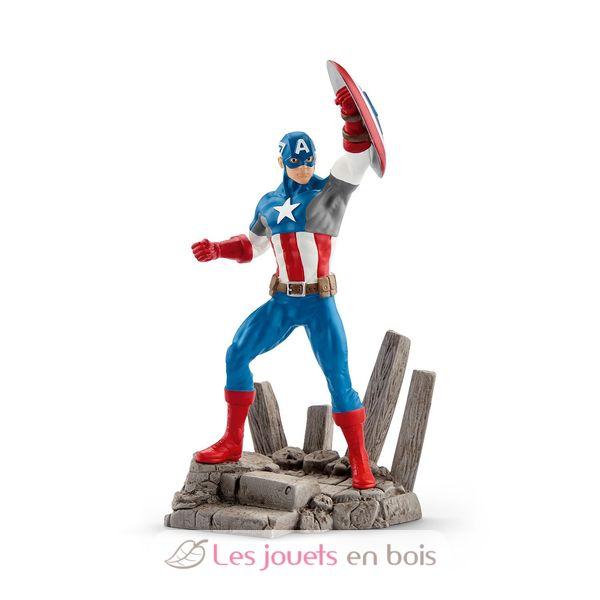 Jouet Jouet Tst Marvel Marvel Captain Captain Film lK1JcTF