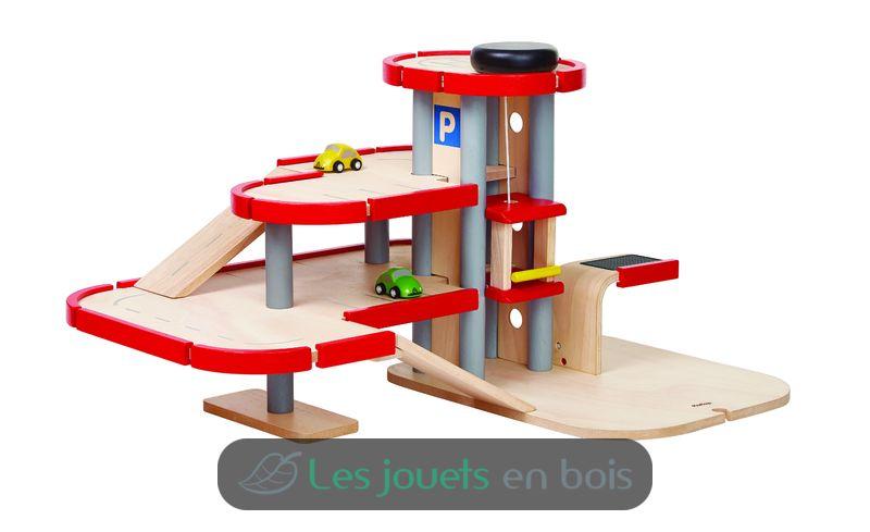 Pt6271 Mon Nouveau Grand Garage